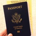 how to protect your passport while traveling