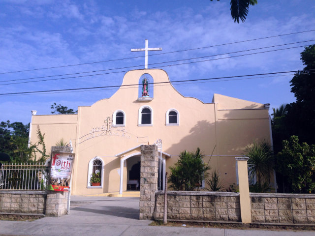 Tulum Church