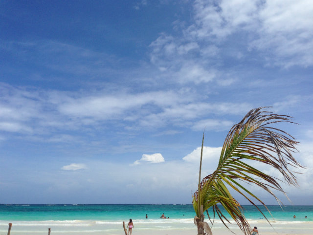 Goodbye Tulum